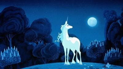 The Sad, Strange Legal Battles of 'Last Unicorn' Author Peter S. Beagle