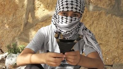 De digitale Intifada: social media en geweld op de Westelijke Jordaanoever (Deel 1)
