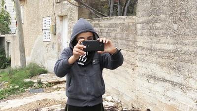 De digitale Intifada: social media en geweld op de Westelijke Jordaanoever (Deel 2)