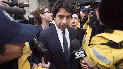 Jian Ghomeshi Acquitted in Sexual Assault Trial