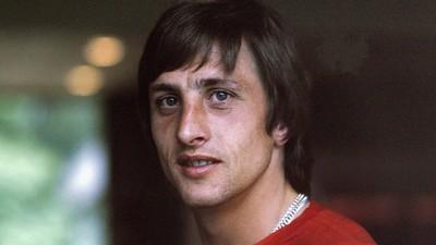 'Ha sido como si se muriese mi padre': como ha sentido la gente la muerte de Johan Cruyff