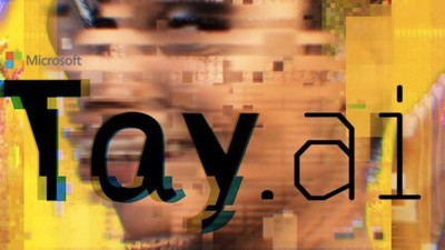 Microsoft Had to Suspend Its AI Chatbot After It Veered Into White Supremacy