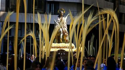 ¿Por qué el Rey de España concede indultos cada Semana Santa?