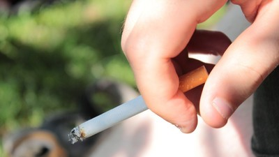 Why Smokers Are More Susceptible to Tuberculosis