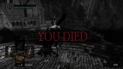 You Thought 'Dark Souls' Was Tough? Try Being the Guys Behind Its Official Guide