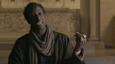 We Meet Rapper Saul Williams on Today's Episode of 'Daily VICE'
