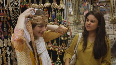 We Explore Pakistan's Polarizing Fashion World on the First Episode of 'STATES OF UNDRESS'