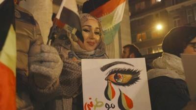Verdriet en vastberadenheid: de nasleep van de aanslagen in Brussel