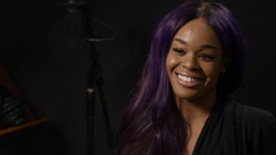 Een gesprek met Azealia Banks over roem, twitterruzies en strippen