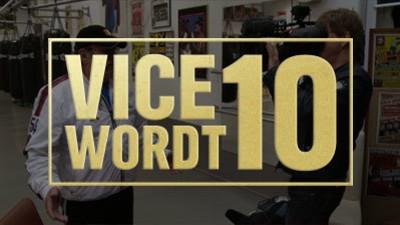 VICE meets Roy Dames
