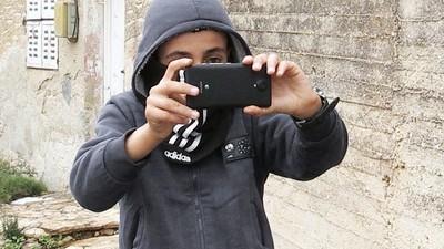 A Intifada Digital da juventude palestiniana