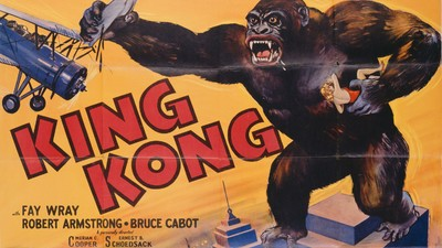 A Judge Overturned a Death Sentence Because the Prosecutor Compared a Black Defendant to King Kong