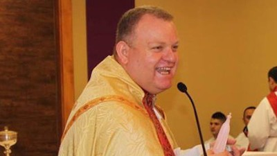 A Priest May Have Gambled Away $380,000 in Refugee Donations