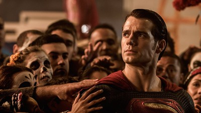 'Batman v Superman' Is Actually a Good Depiction of the American Muslim Experience
