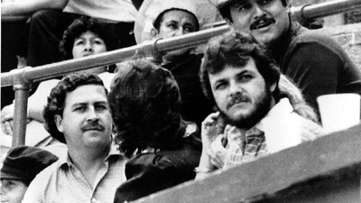 The Story Behind an Infamous Escobar Cartel Assassination
