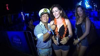 Desfasarse de fiesta en Cancún por 25 euros