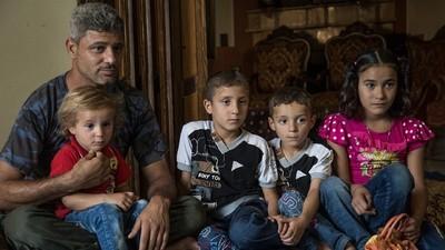 De nieuwe generatie Syrische strijders: kinderen aan de frontlinie