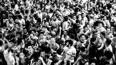 'Duas Cidades', o novo disco do BaianaSystem, tem axé, bahia bass, dancehall e ghettotech