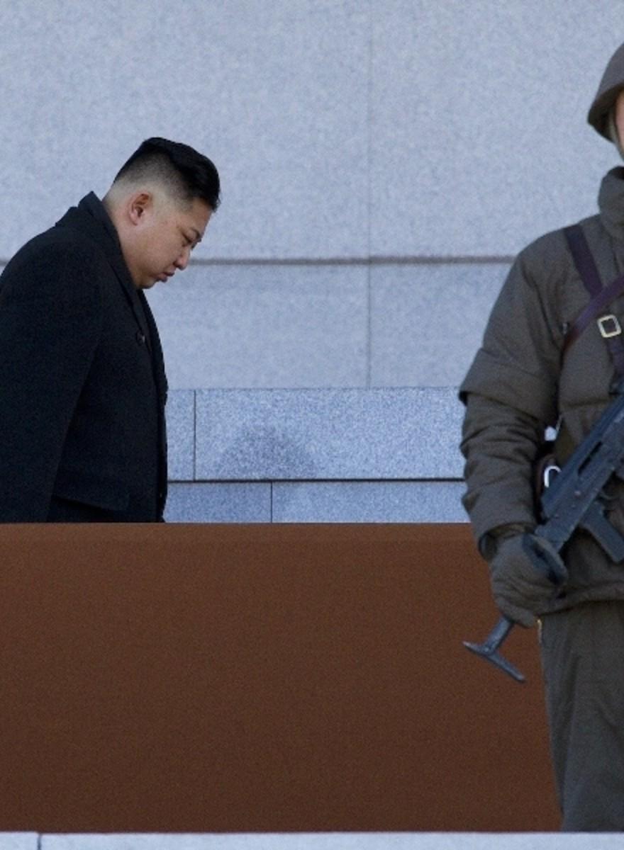 Fotografii sincere cu viața de zi cu zi din Coreea de Nord