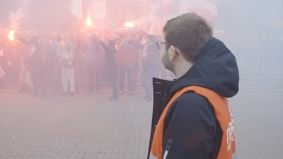 A ascensão da extrema-direita na Polónia