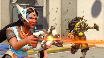 Blizzard's 'Overwatch' Might Be the Multiplayer Shooter Success of 2016, and Beyond