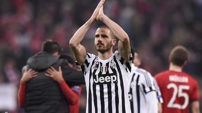 Perché Bonucci è uno dei calciatori più odiati d'Italia?