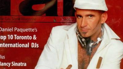 Cum e să fii DJ la o baie publică