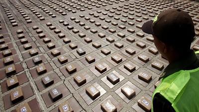 Las sucursales del narco colombiano en España