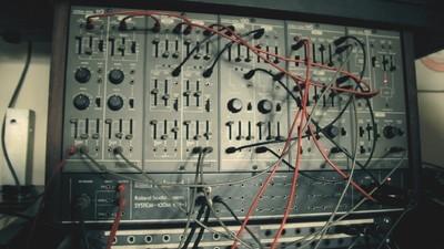 Tecla Tónica: a electrónica portuguesa a gostar dela própria