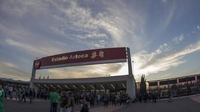 Estadio Azteca: 'El coloso de los pecados'