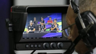 F1 Broadcasting And The Importance Of Neutral Coverage