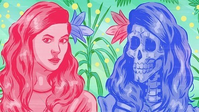 ​Fuck Music, Let's Talk About Feelings: An Interview with Best Coast's Bethany Cosentino