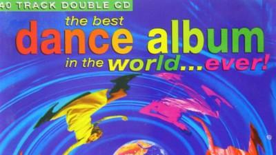 Am ascultat cel mai tare album dance din istorie