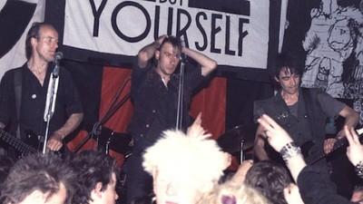 Cultura punk a fost o mizerie și n-a schimbat absolut nimic