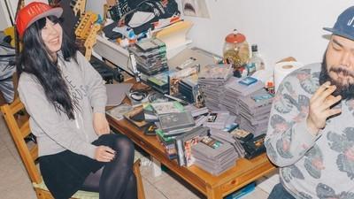 Een kijkje in de slaapkamers van doorgewinterde gamers