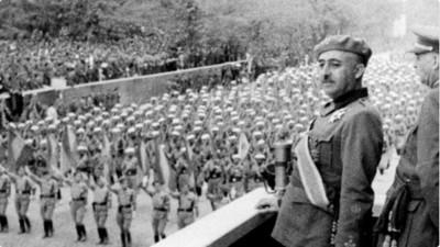La Fundación Nacional Francisco Franco la vuelve a liar
