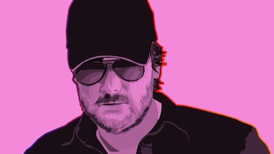 Inside the Mind of an Outsider: A Conversation with Eric Church