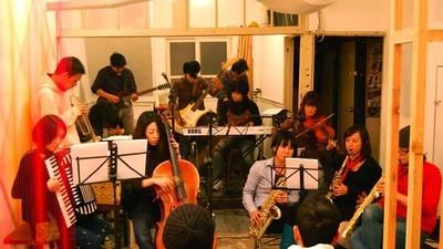 Estrenamos dos canciones del primer disco de Maher Shalal Hash Baz en siete años