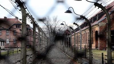 Neu freigegebene Dokumente beschreiben Kannibalismus und Kreuzigungen in KZs