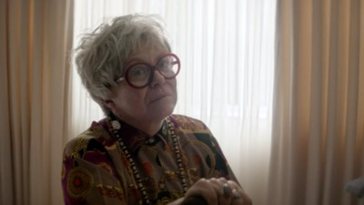 Watch This Hilarious Short Film About Escaping from an Old Folks' Home