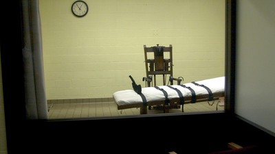 What It's Like to Almost Get Executed