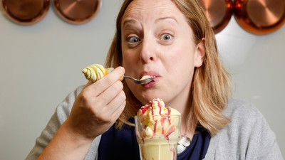 'I Eat 250 Ice Creams a Day'—Professional Food Tasters Tell Us About Their Jobs