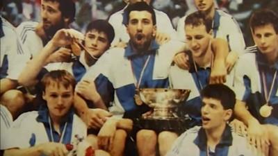 Comment la guerre des Balkans a détruit le basket yougoslave des années 1990