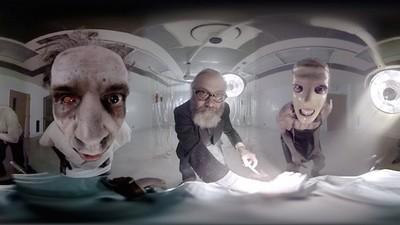 Der Virtual-Reality-Horror 'Catatonic' kommt jetzt auf dein Smartphone