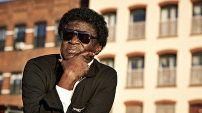 I'll Just Find a Way to Open My Heart and Keep Going Forward: A Conversation with Charles Bradley