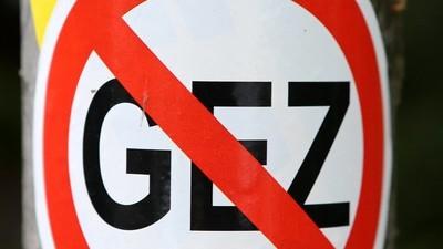 In Chemnitz sitzt die erste GEZ-Rebellin im Knast