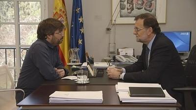 """Mariano Rajoy en """"Salvados"""": pena y ternura desde Moncloa"""
