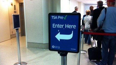 The TSA Spent $1.4 Million on an App That Tells You to Go Right or Left