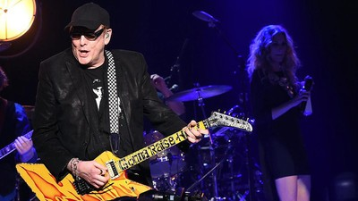 After All These Years, Cheap Trick's Rick Nielsen Still Wants You to Want Him