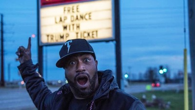 Desperate in Dairyland: Bun B Goes Inside Wisconsin's Fight to Stop Donald Trump